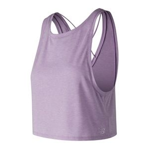 NWT New Balance Transform Two-Way Activewear Top